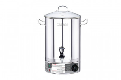 Bohara 30 Liters, Stainless Steel Water Boiler
