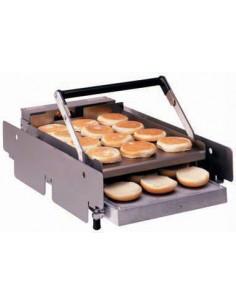 مُحمّصة الخبز (212-AC) من برنس كاسل
