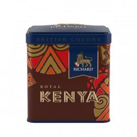 أوراق الشاي الأسود بريتيش كولوني رويال كينيا من ريتشارد رويال