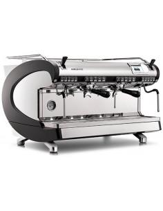 Nuova Simonelli Aurelia Wave Volumetric 2 Group Espresso Machine