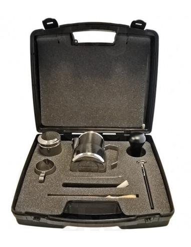Bellagio 9V9796N Barista Box -Black Accessories