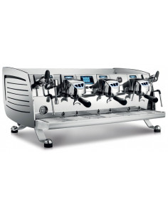 Victoria Arduino Black Eagle Volumetric 3 Group Espresso Machine