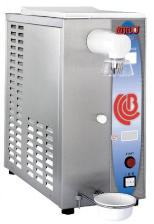 Bravo Minitop Whipped Cream Machine - 4 Liters