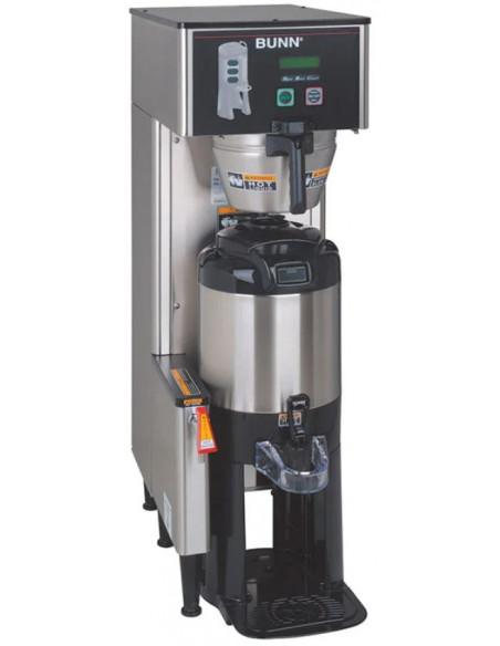 Bunn 34800 TF DBC BrewWISE, Single Satellite Coffee Brewer