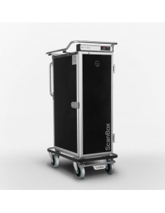 Scanbox Banquet Line H12 Convection Heated Compartment