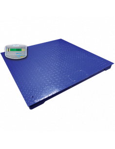 Adam PT-110-GK Floor Weighing Scale