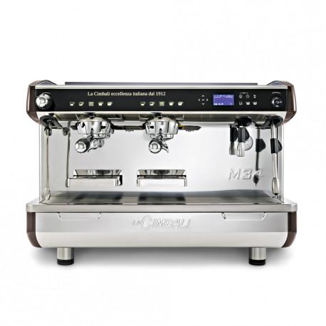 La Cimbali M34, 2 Group, Volumetric, Espresso Machine