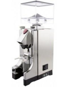 Eureka Mignon Instantaneo Espresso Grinder Chrome