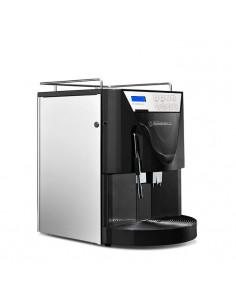 آلة الإسبريسو التجارية مايكروبار II الأتوماتيكية بالكامل من