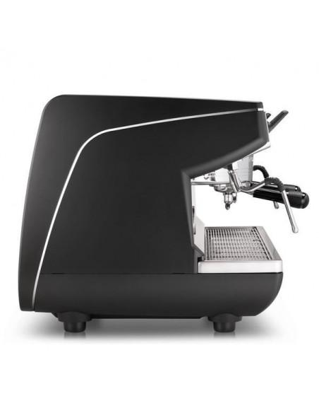 آلة الاسبريسو أبيا لايف بمجموعتين و بتقنية التحكم الحجمي من نوفا سيمونللي