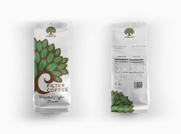 Oromoo American Coffee, 1000 Grams