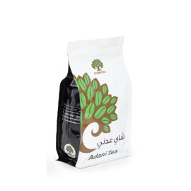 Oromoo Adani Tea with Spices and Milk, 500 Grams