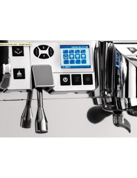 Victoria Arduino 358 White Eagle Volumetric 3 Group Espresso Machine