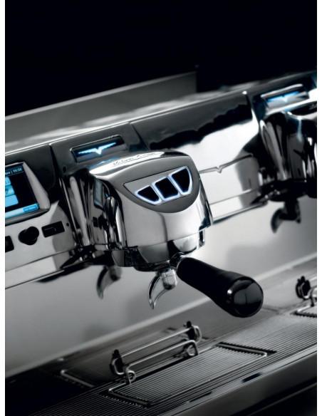 آلة الإسبريسو فكتوريا أردوينو بتقنية القياس الوزني