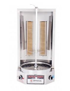 [USED] Optimal Autodoner 3PG Gas Shawarma Machine