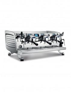 [USED] Victoria Arduino Black Eagle Volumetric 3 Group Espresso Machine