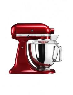 KitchenAid Artisan 5KSM175PSBCA, 4.8 L Tilt-Head Stand Mixer - Candy Apple