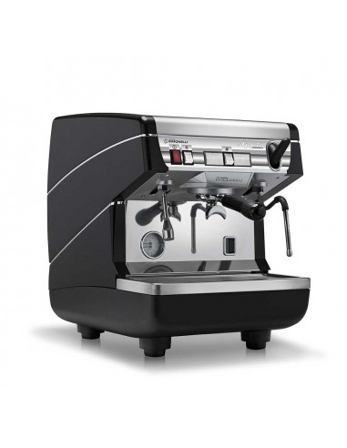 آلة الإسبريسو نوفا سيمونيلي آبيا ٢ النصف أوتوماتيكية بفئة واحدة