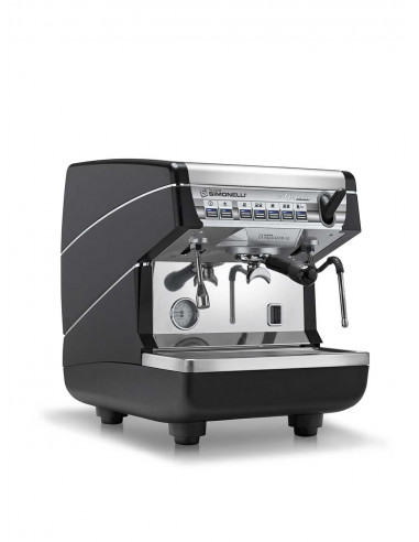 Nuova Simonelli Appia II Volumetric 1 group