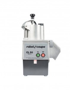 [USED] Robot Coupe CL 50E Continuous Feed Food Processor