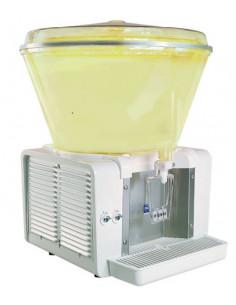 Cornelius Jet Spray EJ1, Single Bowl, Refrigerated Beverage Dispenser - 30 Liters