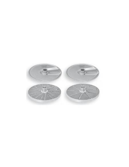 (84010) أدوات التقطيع-أربع مجموعات
