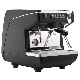 Nuova Simonelli Appia Life, 1 Group, Volumetric, Espresso Machine
