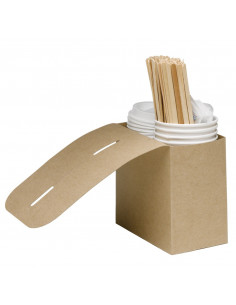 Caddy Condiment Carrier