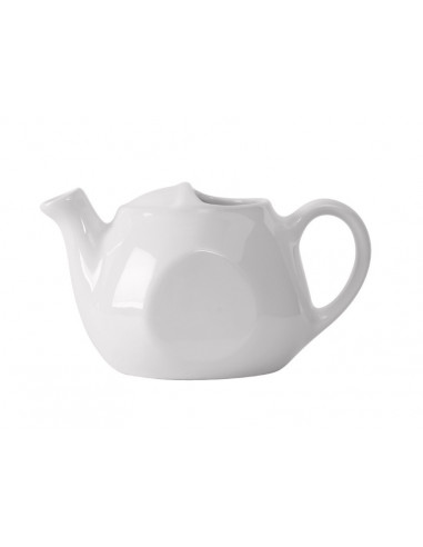 Tea Pot, Lidless, 16 oz