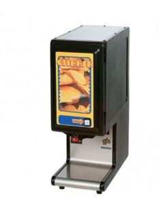 Star HPDE1H‐230V Hot Food Dispenser,