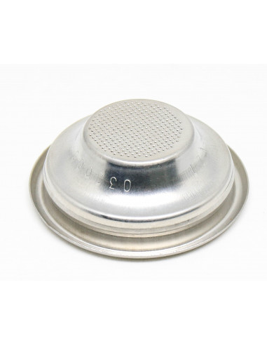 Nuova Simonelli 03000072 FILTER SINGLE 7 GRAMS