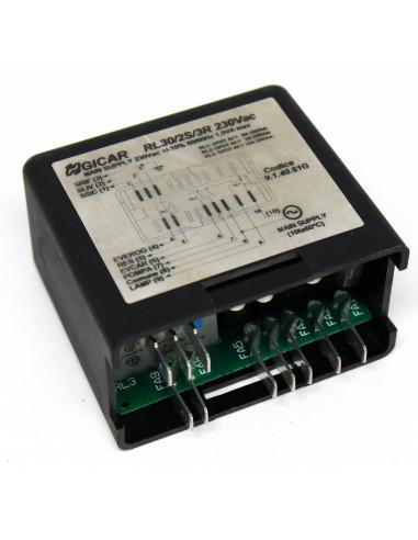 Nuova Simonelli 04900195 ELECTRONIC UNIT OSCAR 230V