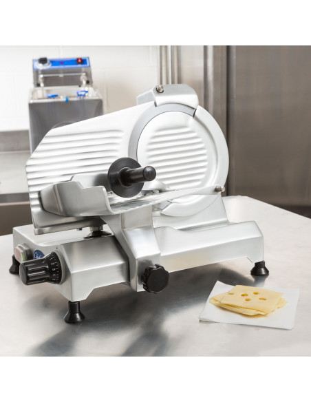 آلة تقطيع الطعام اليدوية
