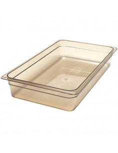وعاء طعام 14HP150 كام وير بمقاس كبير 1\1 لدرجات الحرارة العالية من كامبرو