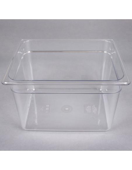 وعاء طعام شفاف 28CW135 كام وير بمقاس 1\2 من كامبرو