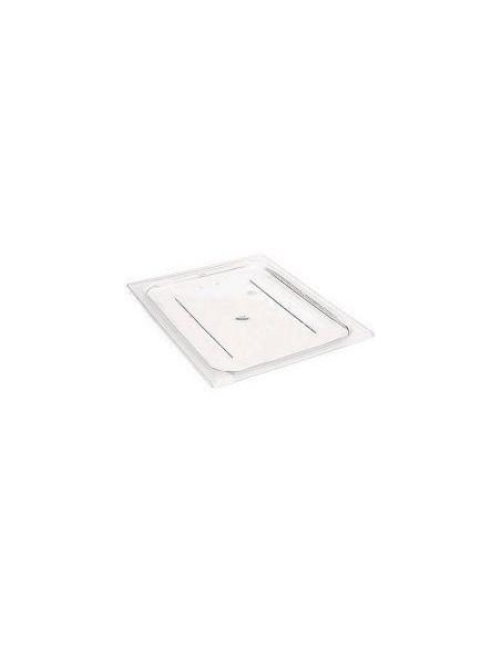 غطاء مسطح شفاف 40CWC135 بمقاس 1\4 من كامبرو