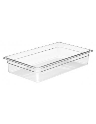 وعاء طعام شفاف 14CW135 كام وير بمقاس كبير 1\1 من كامبرو
