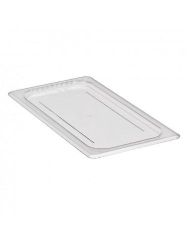 غطاء مسطح شفاف 30CWC135 كام وير بمقاس 1\3 من البولي كربونيت من كامبرو