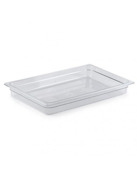 """وعاء طعام شفاف 12CW135 كام وير بمقاس كبير وارتفاع 2 1\2"""" من كامبرو"""