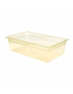 Cambro 16HP150 Camwear Full Size High Heat Food Pan