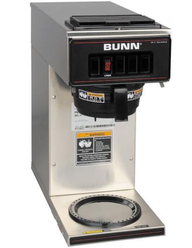 (VP17-1)  محضّرة القهوة منخفضة الإرتفاع مع سخان ١٤.٨ لتر منفرد