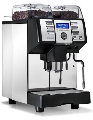 آلة الإسبريسو نوفا سيمونيلي برونتوبار بأوتوماتيكية عالية
