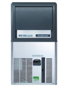 Scotsman ECM56 AS 32 KG Self Contained Ice Cubes Machine