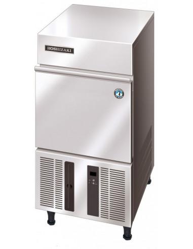 (IM30CNE G60) آلة صنع الثلج من هوشيزاكي بتبريد هوائي