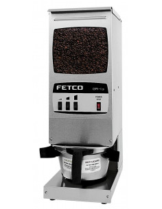 Fetco Gr-1.3 Single Hopper Coffee Grinder