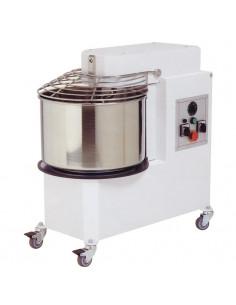 C.P SRL CPM 38B 400 V Automatic Spiral Fixed Bowl Mixer (38KG)
