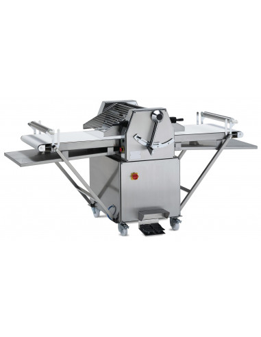C.P Srl SF 500FL Dough Sheeter