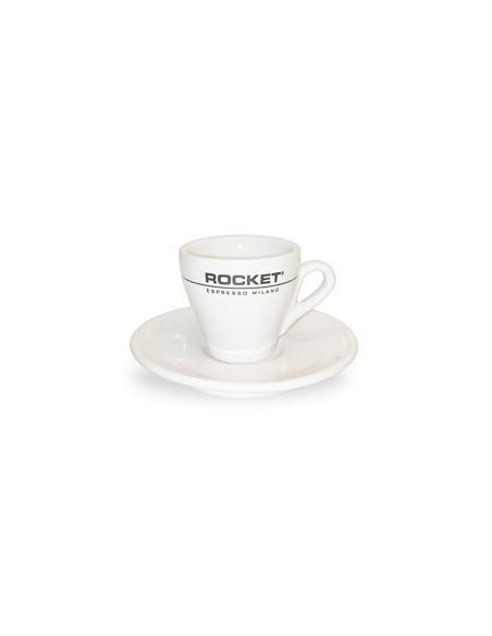 Rocket Espresso Cups, 6 pcs