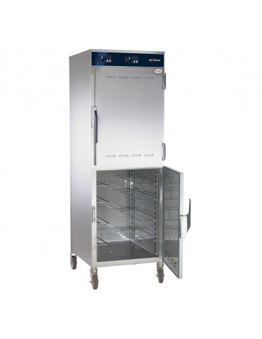 ALTO‐SHAAM  1200-UP HIGH VOLUME DOUBLE COMPARTMENT HOLDING CABINET