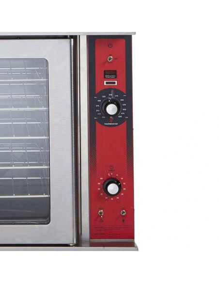(VC4ED-480V) فرن حراري بمجموعة واحدة